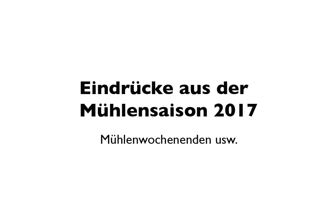 Mühle2017